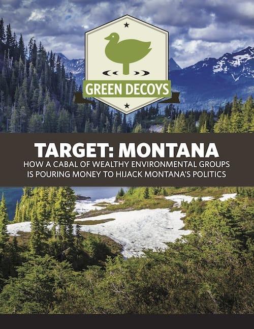 Target: Montana